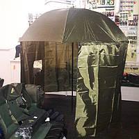 Палаточный рыбацкий зонт Carp Zoom Umbrella Shelter CZ7634