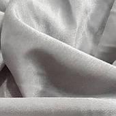 Бархат ткань Светло-Серый