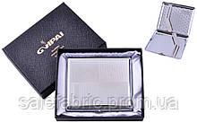 Портсигар классический на 20 сигарет в подарочной коробке №4375-6