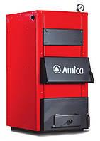 Котел твердотопливный Amica Solid 23
