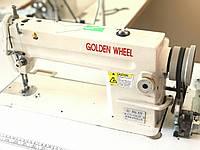 Прямострочка GOLDEN WHEEL CS-5100