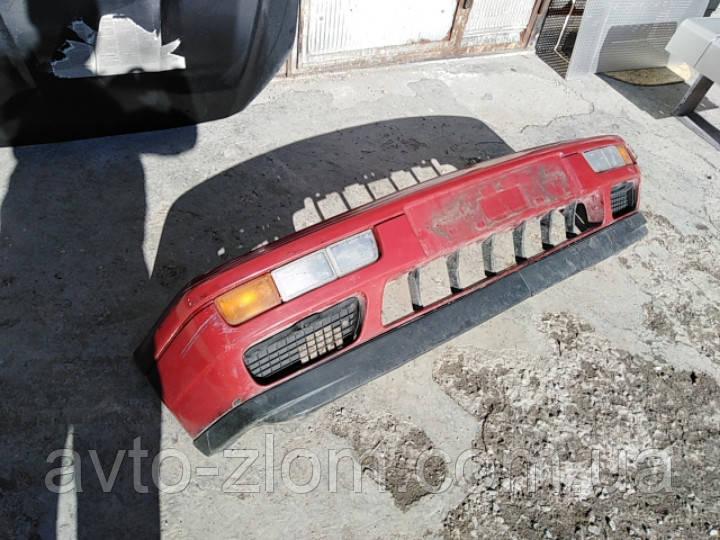 Передний бампер Volkswagen Golf 3.