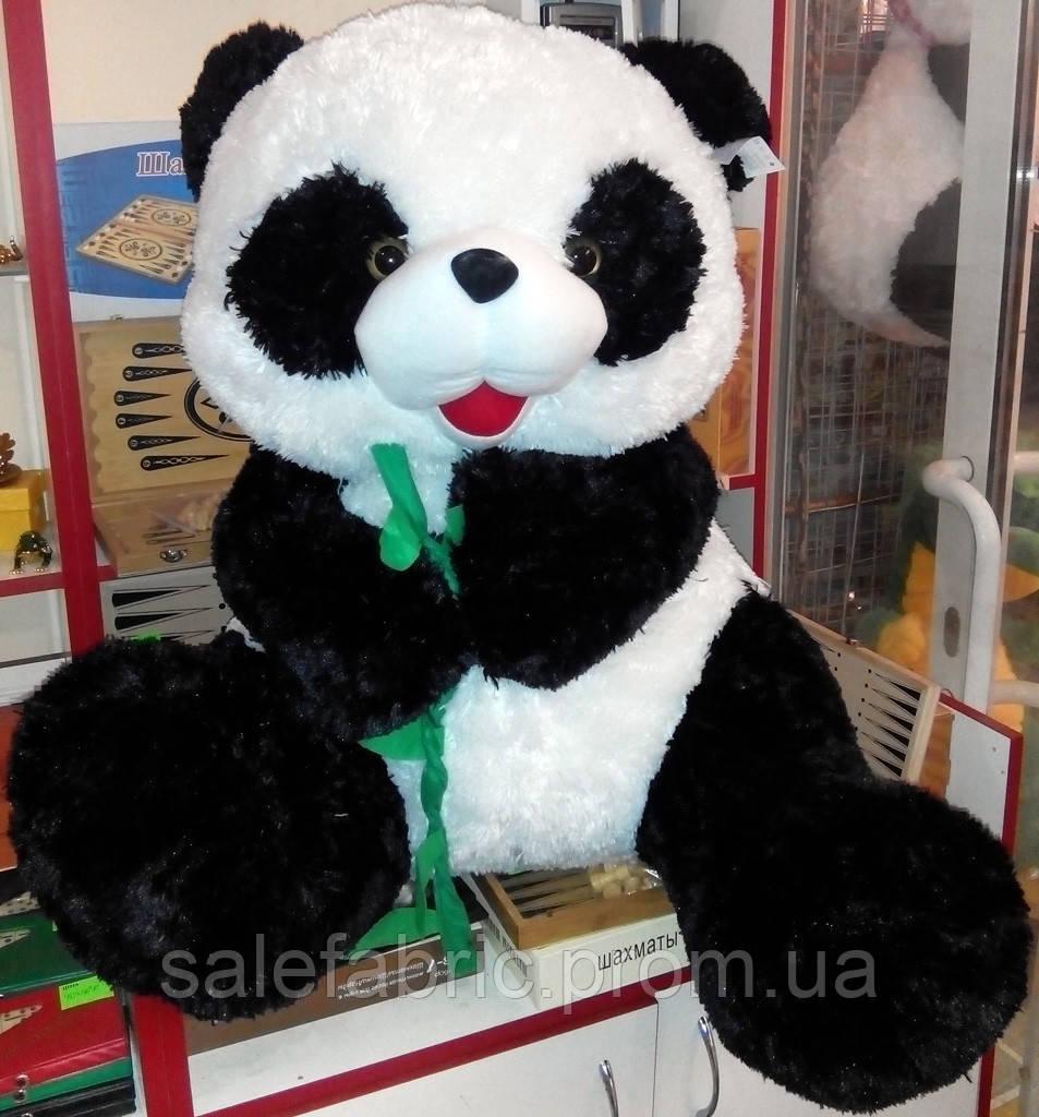 Мягкая игрушка Панда с веткой ГП  78см №2155-78