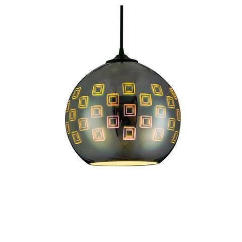 Светильник 3D SPECTRUM-1 круглый