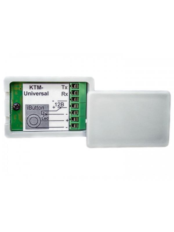 Контроллер ключей KTM-Universal