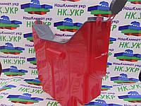 Резервуар 1700ml для моющего средства для пылесоса Zelmer 919.0050 797642