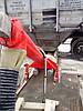 Шнекові (гвинтові) комплекси розвантаження вагонів, фото 3