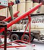 Шнекові (гвинтові) комплекси розвантаження вагонів, фото 2