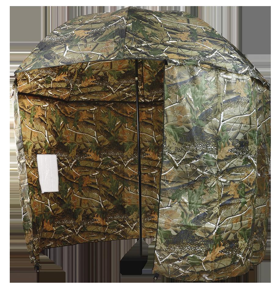 Рыболовный палаточный рыбацкий зонт Carp Zoom Umbrella Shelter CZ5975
