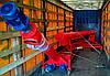 Шнекові (гвинтові) комплекси розвантаження вагонів, фото 6