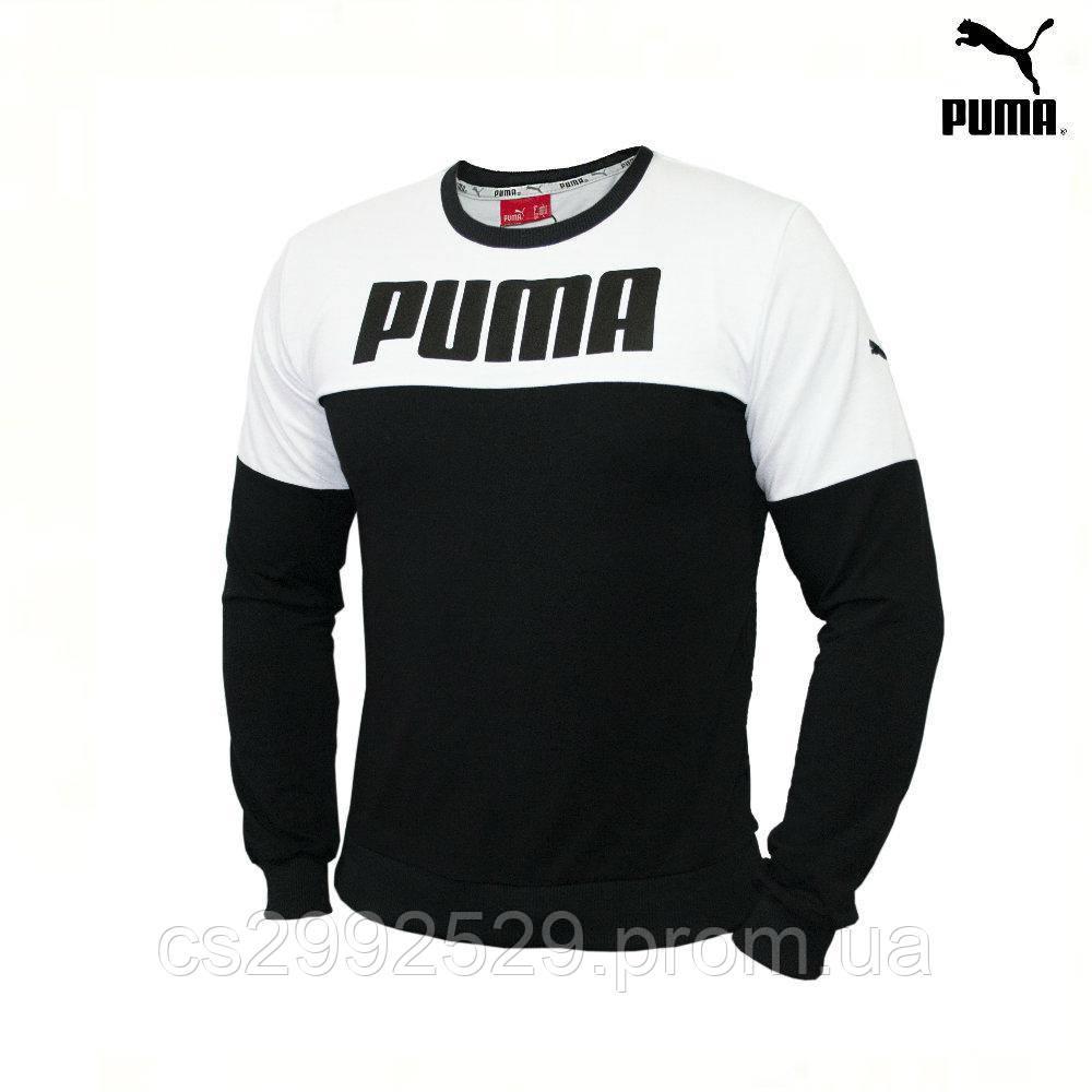93137a0d92e6 Мужской Свитшот. Реплика PUMA. Мужская одежда: продажа, цена в ...