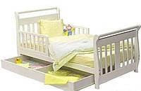 ДЕТСКАЯ МЕБЕЛЬ Детская кровать «Лия»