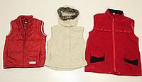 Секонд хенд жилетки мужские женские дутые микс оптом от 20 кг, фото 1