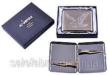 Портсигар в подарочной упаковке GVIPAI (20 шт) №XT-4984-5