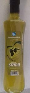 Оливковое масло Marmarabirlik Sizma 500 мл