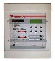 Прилад управління і пожежогасіння ППУ–ПТ (4 кільця)