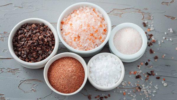 В этом вся соль: сколько и какой соли необходимо нашему организму