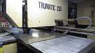 Координатно-пробивной пресс Trumpf Trumatic 235 бу 85г., фото 2