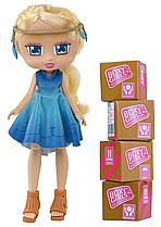 Кукла Boxy Girls Уилла с аксессуарами, 20 см