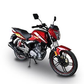 Мотоциклы Hornet
