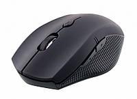 Беспроводная мышь CROWN CMM-960W black