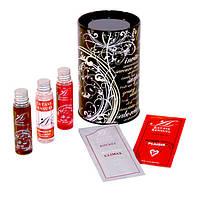 Набор массажных масел для эротического массажа - Extase Sensuel Coffret Set Massage Me