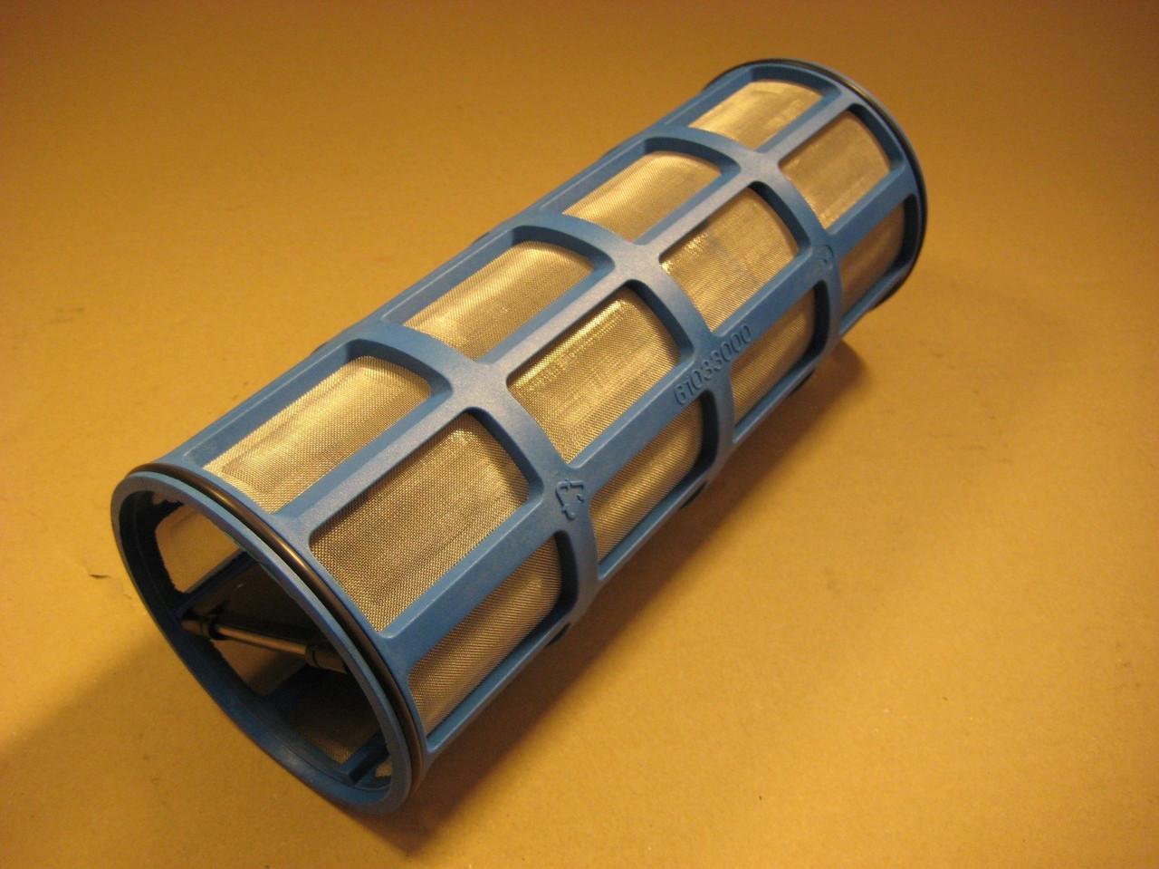 Фільтр 50 MESH BLUE D110/284