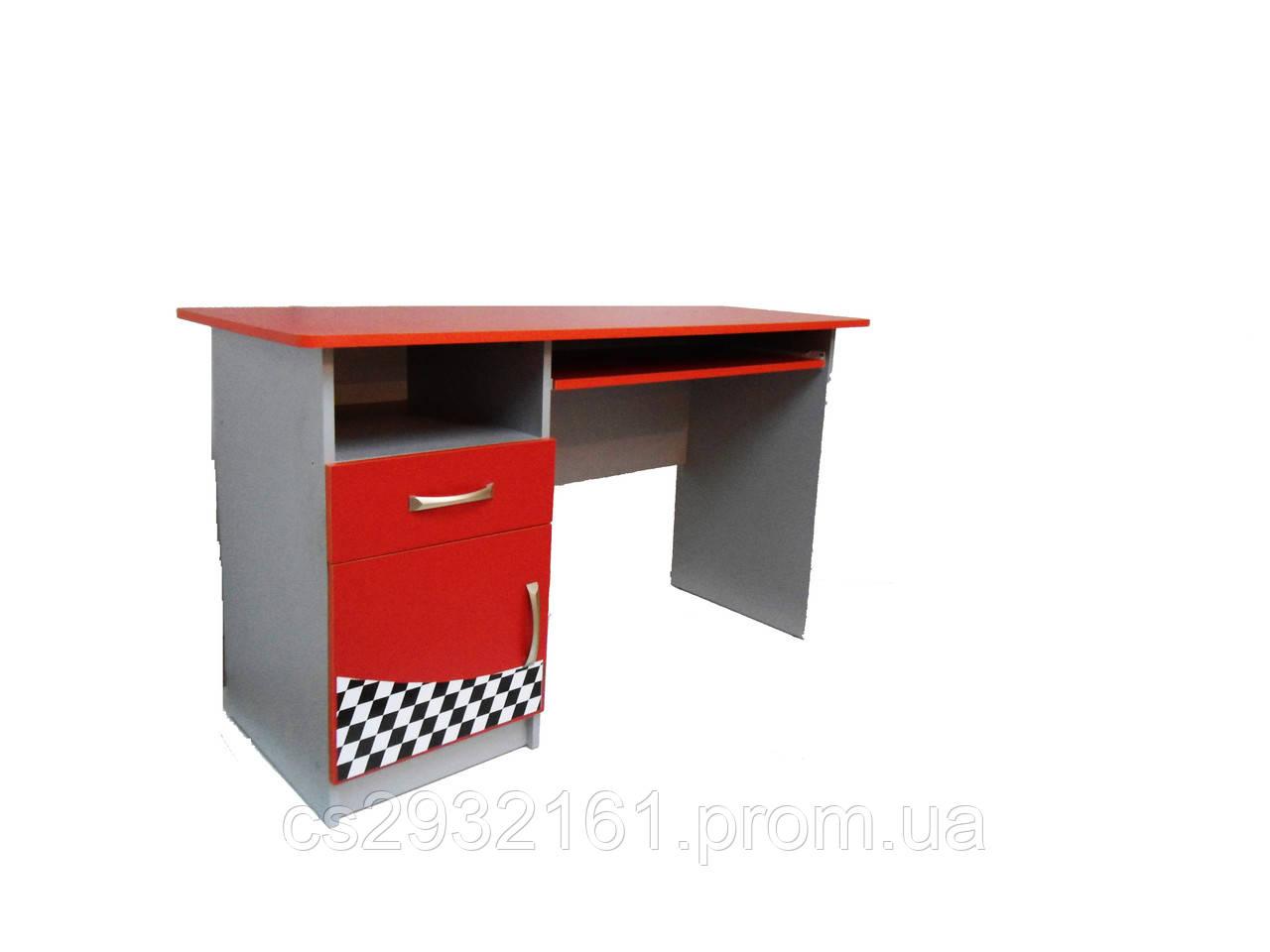 Стол компьютерный серия Forsage, письменный стол, стол для ребенка, стол для школьника