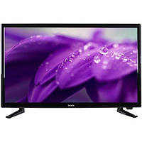 "Телевизор 22"" BRAVIS LED-22D1900 +T2 Black, фото 1"