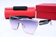 Солнцезащитные очки G7381 с2 фиолетовые