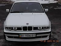 Накладка на бампер BMW 5 E34 1987-1995 (БМВ е34), 1LS 030 920-133