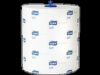 Бумажные полотенца в рулонах Tork Matic Advanced 150м.