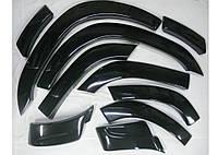 Расширители арок (накладки) Toyota LAND CRUISER 100 1998-2007 (Тойота Ланд крузер 100), 1LS 030 920-141 (1LS
