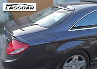 Спойлер Mercedes CL-Class 06-10 (Мерседес Цл), 1LS 030 920-213