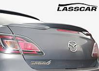 Спойлер Mazda MAZDA 6 2008-2012 (Мазда 6), 1LS 030 920-103