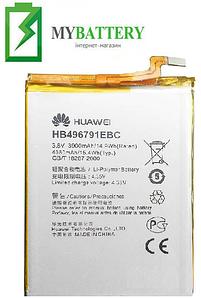 Оригинальный аккумулятор АКБ (Батарея) для Huawei Mate/ Mate 2/ HB496791EBC 3900mAh 3.8V