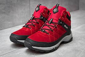 Зимние ботинки  Vegas, бордовые (30153) размеры в наличии ► [  36 (последняя пара)  ]