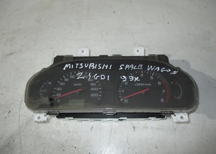 Панель приборов Спидометр MITSUBISHI SPACE WAGON 2.4GDI 99R