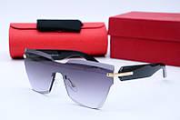 Солнцезащитные очки G7381 черные