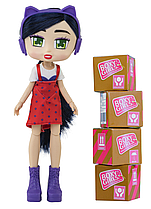 Кукла Boxy Girls Райли с аксессуарами, 20 см
