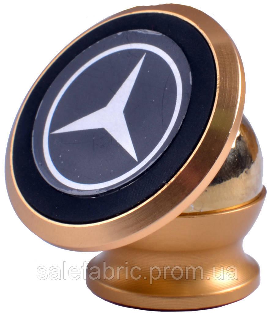 Магнітний тримач для телефону Mercedes-Benz