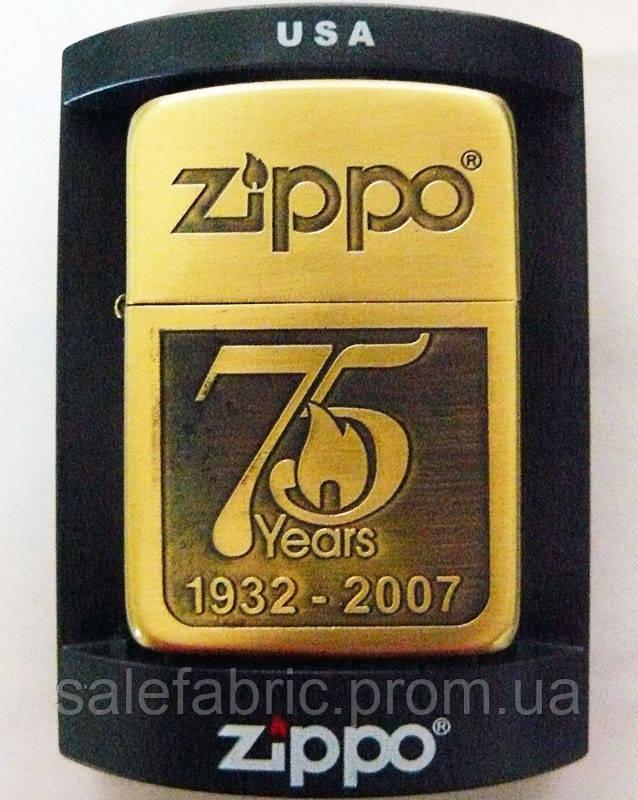 Зажигалка бензиновая Zippo №4232