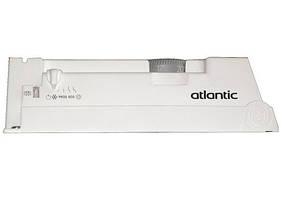 Конвектор электрический Atlantic F119 500 Вт механика, фото 2