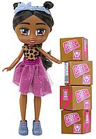 Кукла Boxy Girls Номи с аксессуарами, 20 см, фото 1