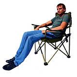 Кресло складное Ranger Rshore FS 99806 Green, фото 5