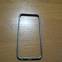 Бампер для iPhone 6/6s горы