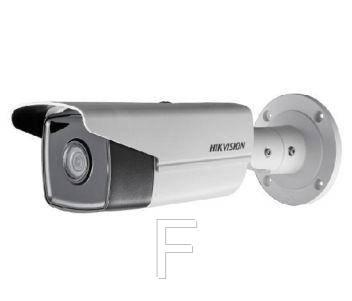 Видеокамера Hikvision DS-2CD2T23G0-I8 (6 мм)