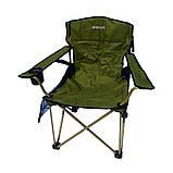 Кресло складное Ranger Rshore FS 99806 Green, фото 2