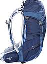 Рюкзак Osprey Stratos (26л), синій, фото 4