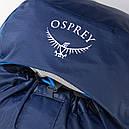 Рюкзак Osprey Stratos (26л), синій, фото 5